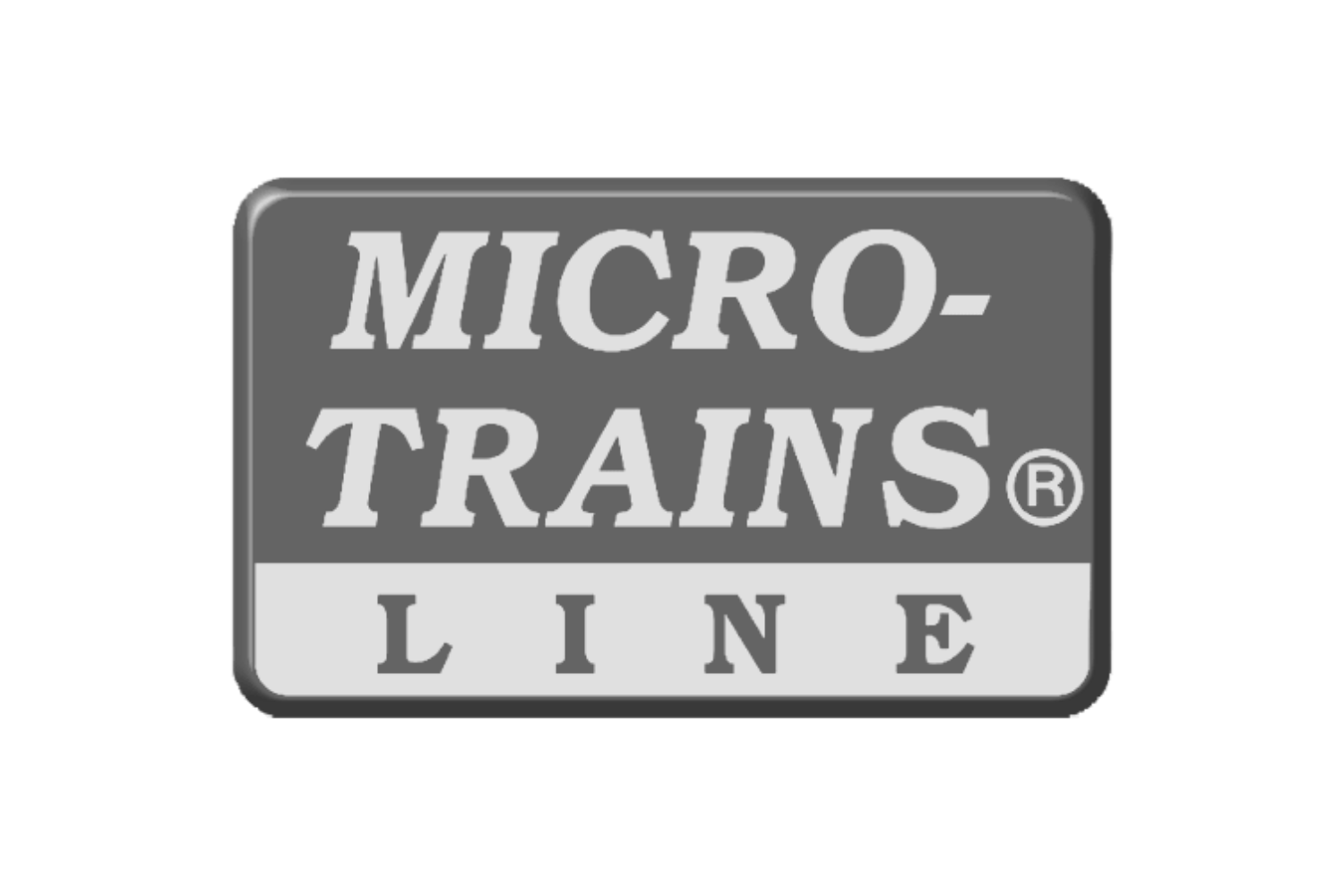 Micro-Trains Line_Greyscale